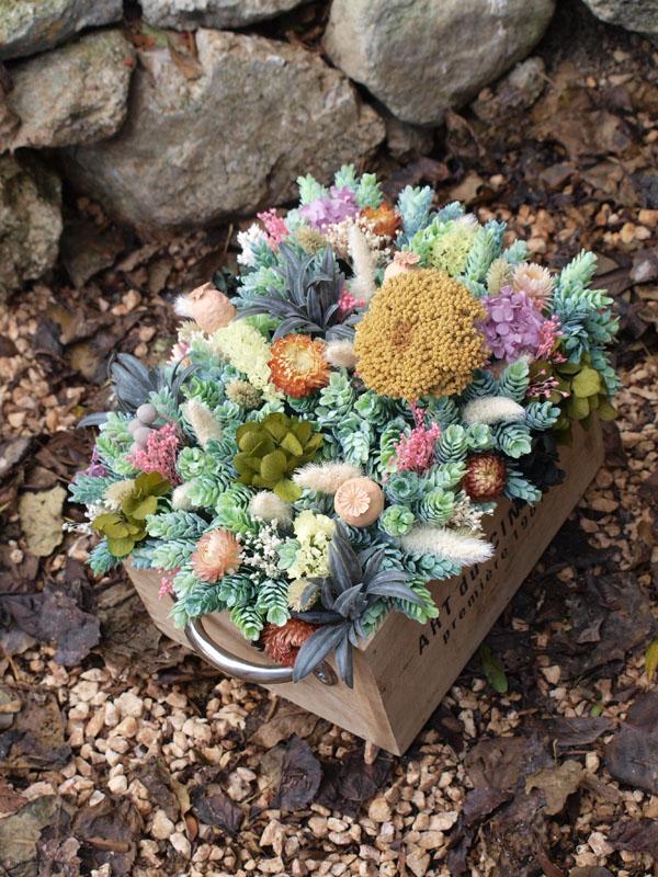 Flores para Vero - Flores en el Columpio