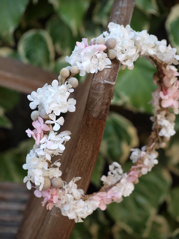 Corona de flores - Coronitas de flores ...