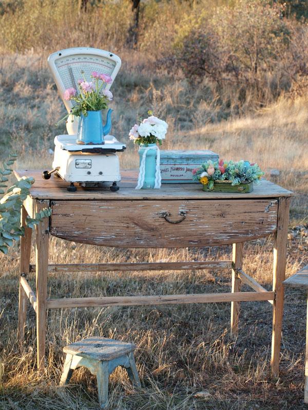 alquiler muebles vintage archivos flores en el columpio