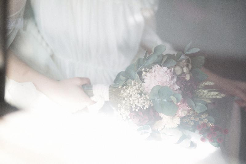 Colección de novias de Santa Eugenia