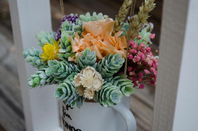 Flores con mensajes bonitos