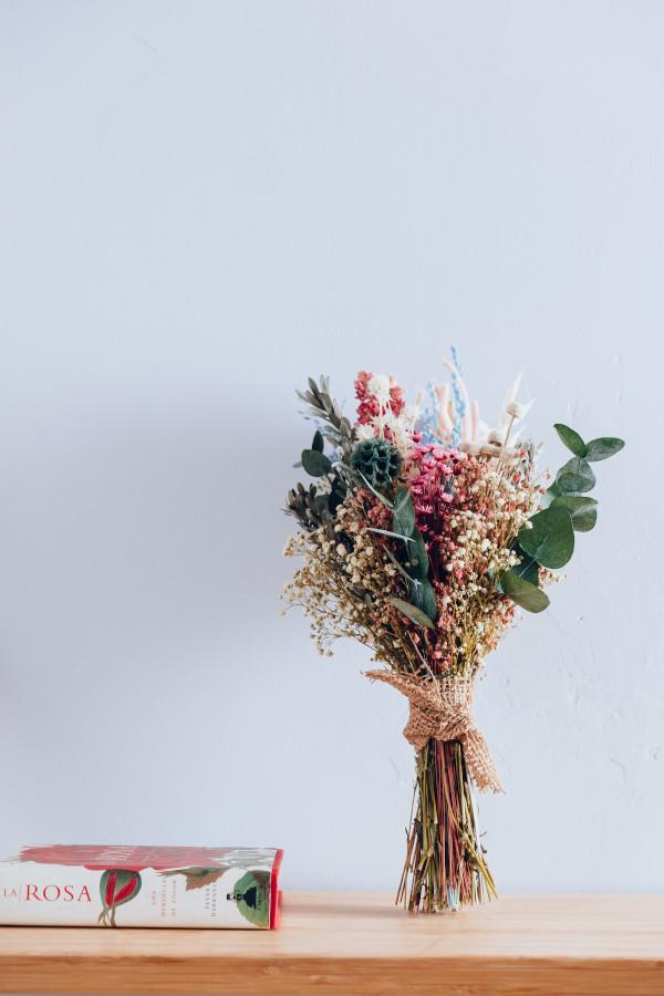 Nueva coleccion de ramos preservados 7