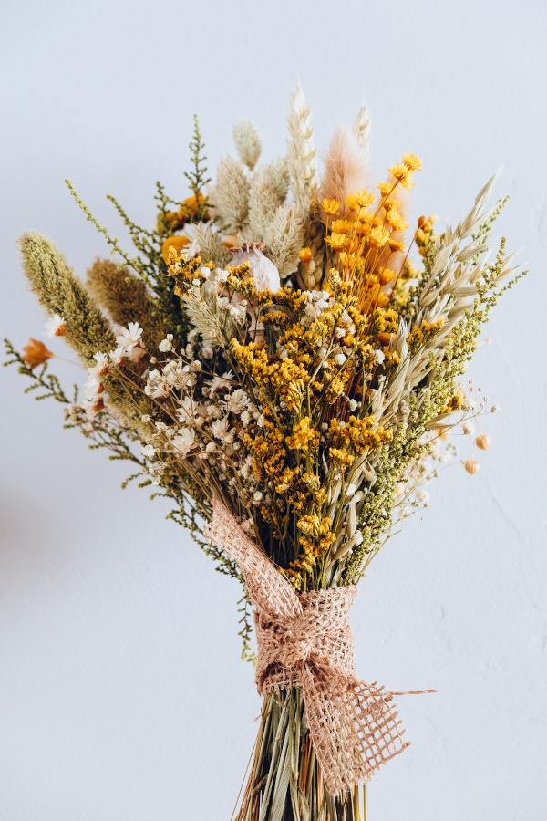 Nueva coleccion de ramos preservados 5