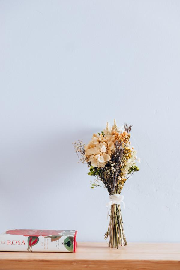 Nueva coleccion de ramos preservados 2
