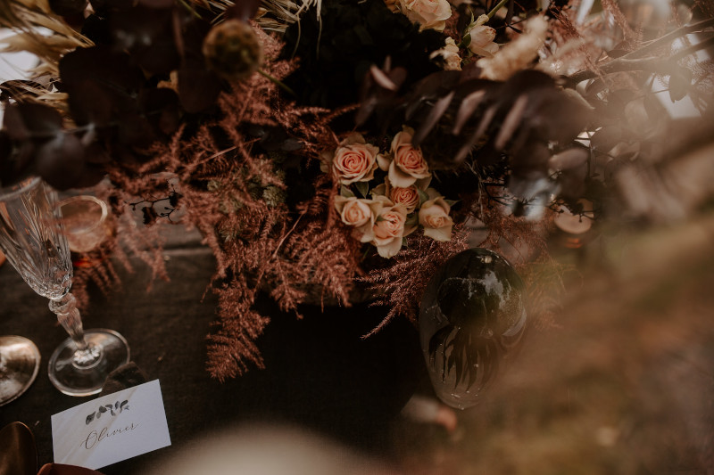 Una boda bohemia 11