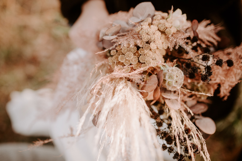 Una boda bohemia 13