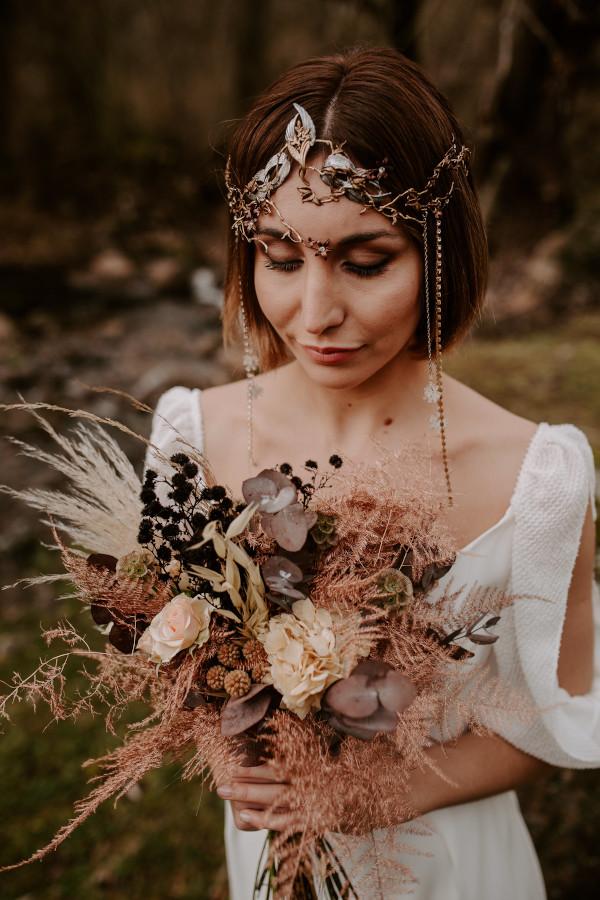 Una boda bohemia 3