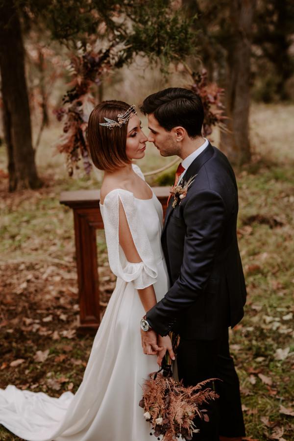 Una boda bohemia 4