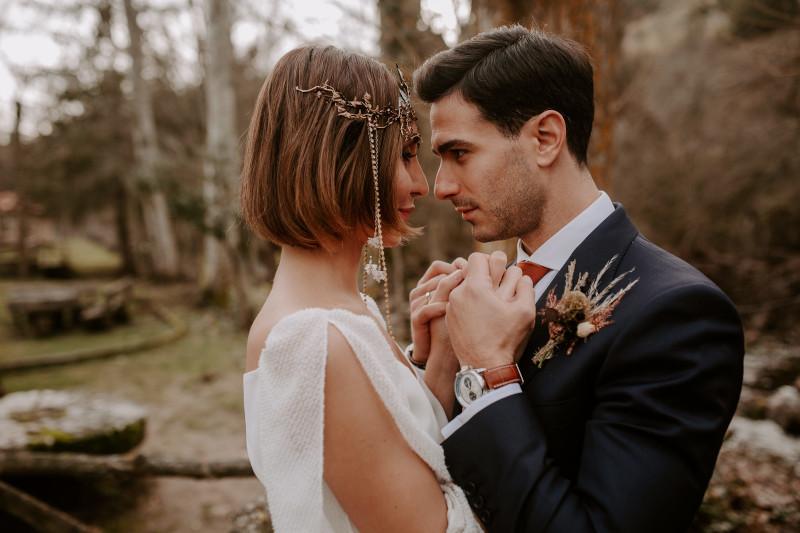 Una boda bohemia 5