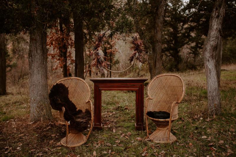 Una boda bohemia 6