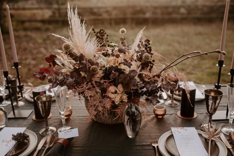 Una boda bohemia 9