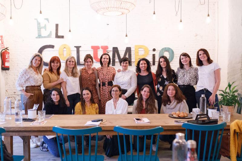 Un día entre emprendedoras 11