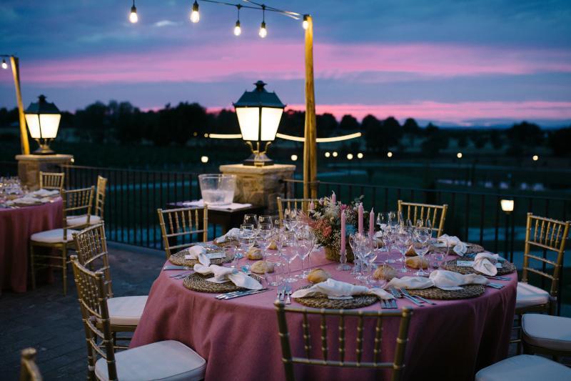 Una boda en tonos pastel 9