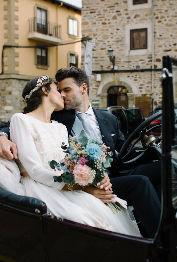 Una boda en tonos pastel 3