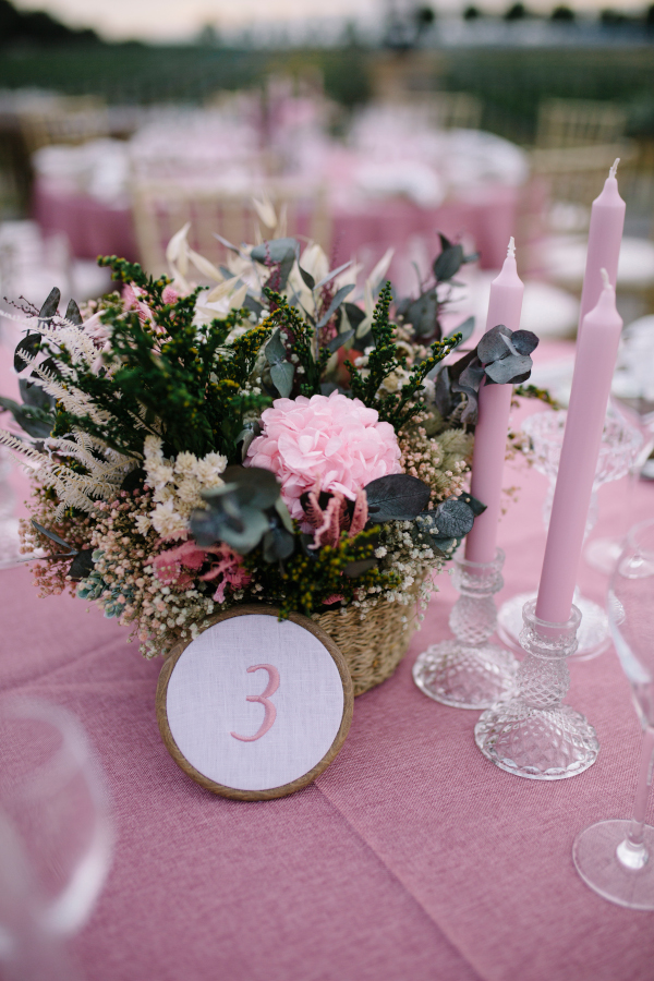 Una boda en tonos pastel 4