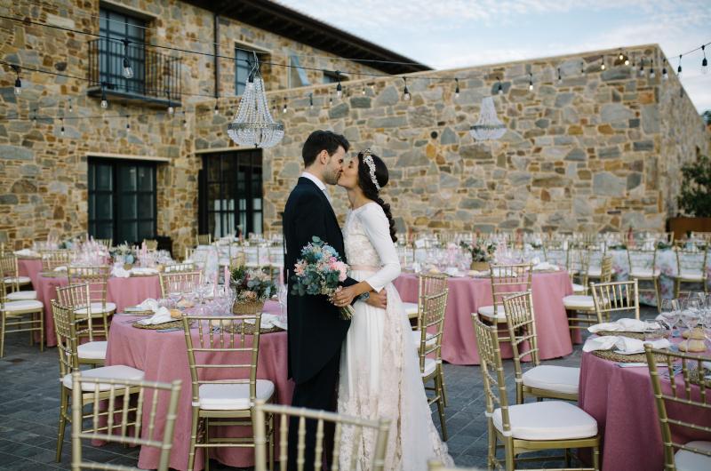 Una boda en tonos pastel 65