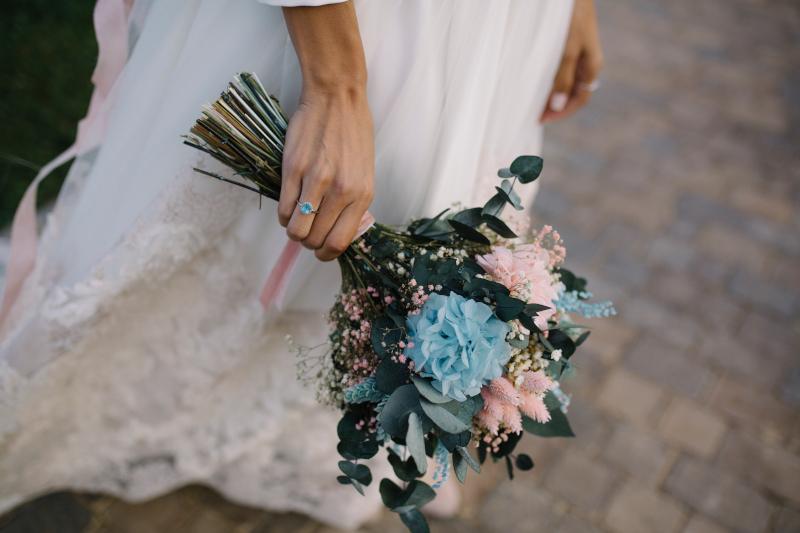 Una boda en tonos pastel 6