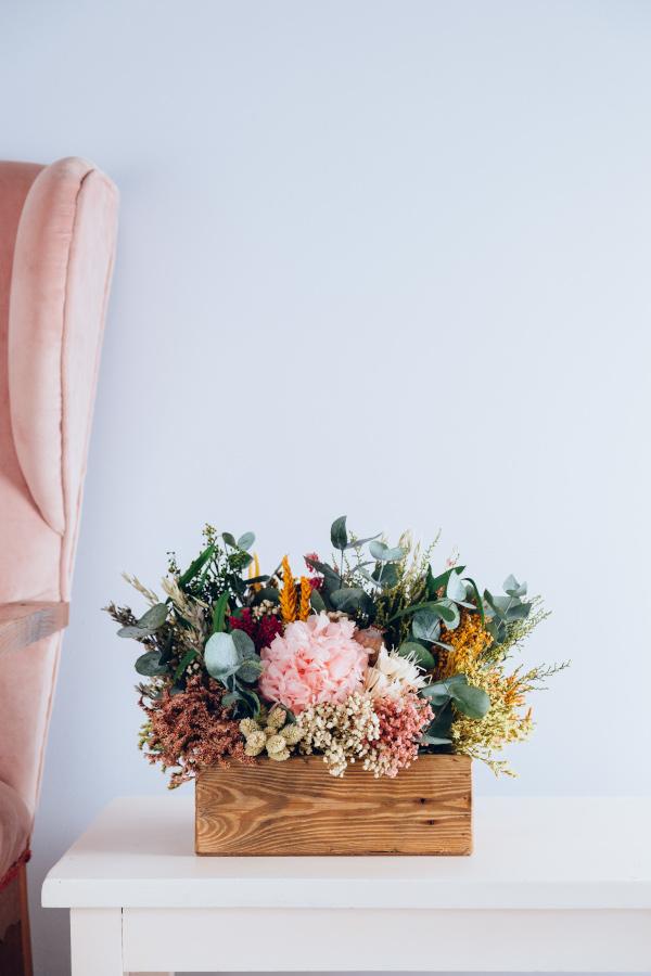 Flores por San Valentín 4