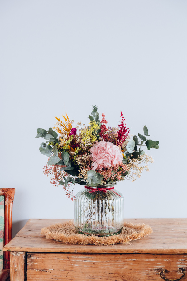 Flores por San Valentín 5