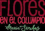 Logo Flores en el Columpio