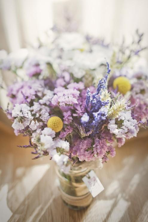 Flores Para Ana Flores En El Columpio