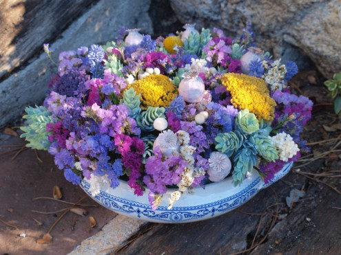 Flores para Antonia