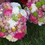 Flores para Maria Elena