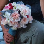 Flores para Celia