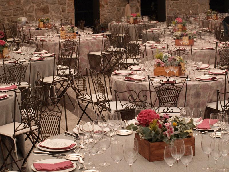 Decoracion con hortensias stunning las hortensias with - Decoracion con hortensias ...