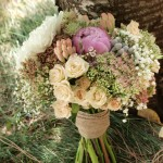Flores para Paula