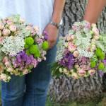 Flores de pitimini II
