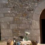 decoración ermita