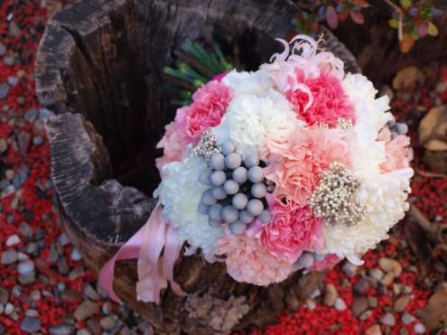 Flores para Julie