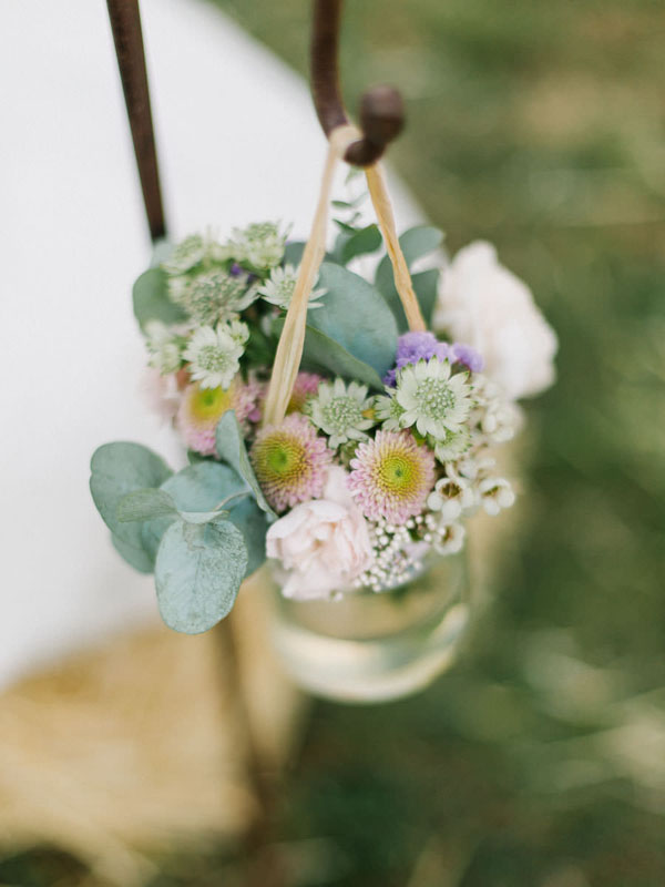Detalles flores para bodas