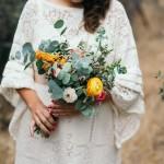 Los mejores ramos de novia de 2015