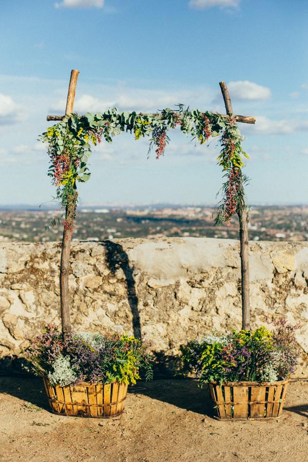 Blog | Flores en el Columpio