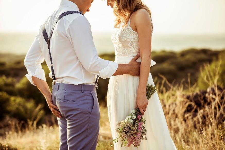 Ramo de novia en tonos blancosRamo de novia en tonos blancos